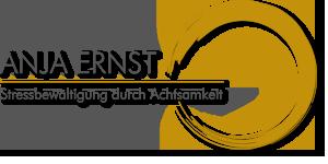 Anja Ernst MBSR Logo